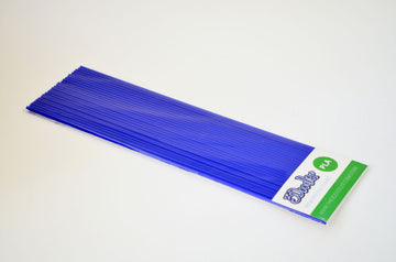 3Doodler Create PLA Plastic Royal Blue