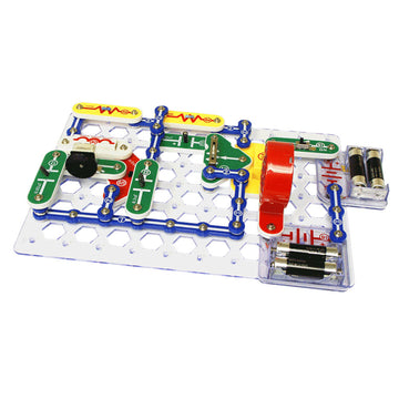 Snap Circuits SC-300 Student Training Program