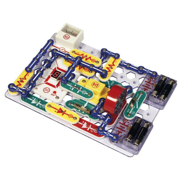 Snap Circuits SC-500 Student Training Program