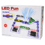 Snap Circuits Mini Kit LED Fun