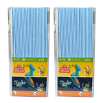 3Doodler Start Eco-Plastic-Pastel Blue-2pack