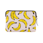 Woouf Sleeve iPad Mini -Banana