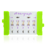 LittleBits Bargraph
