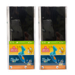 3Doodler Start Eco-Plastic-Charcoal Black-2pack