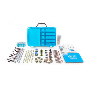 Circuit Scribe Intro Kit With Storage