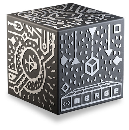 Merge Holographic Cube