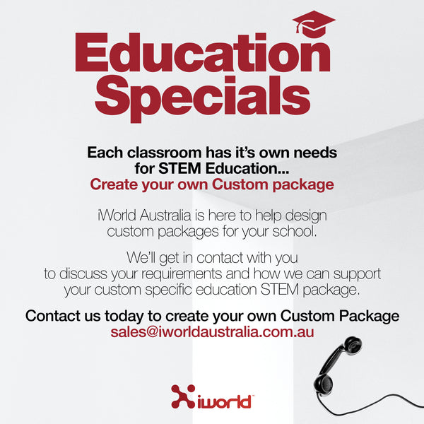 Education Special MAKE YOUR OW