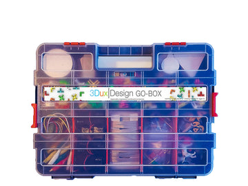 3Dux Design GOBOX- Pro Classroom Set