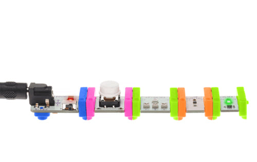 LittleBits Inverter