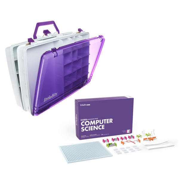 Education Special LittleBits C