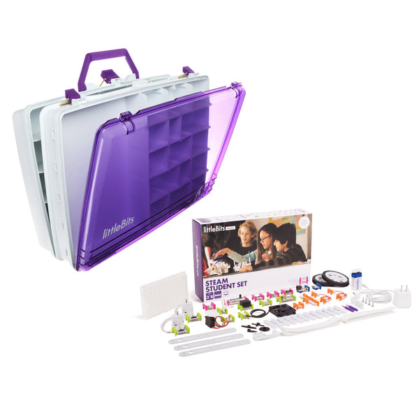 Education Special LittleBits S