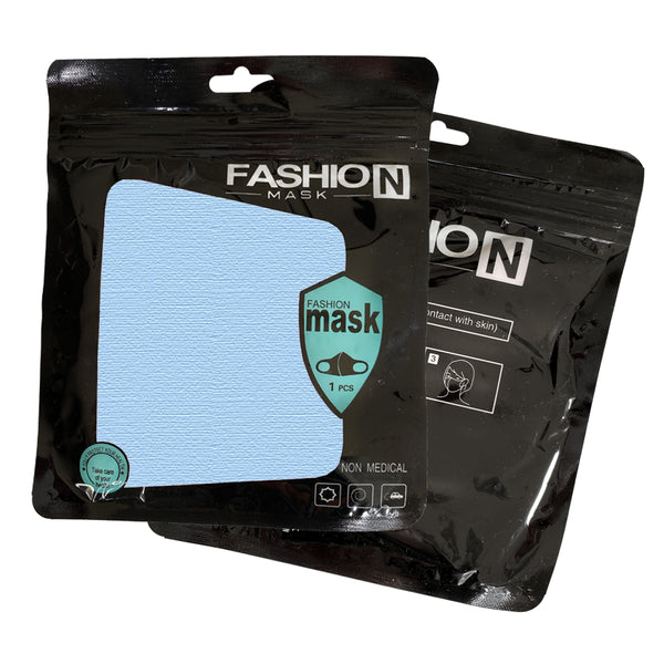 Anti-Dust Face Mask - 4 Pack