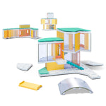 Arckit Mini Modern Colours - Architectural model system