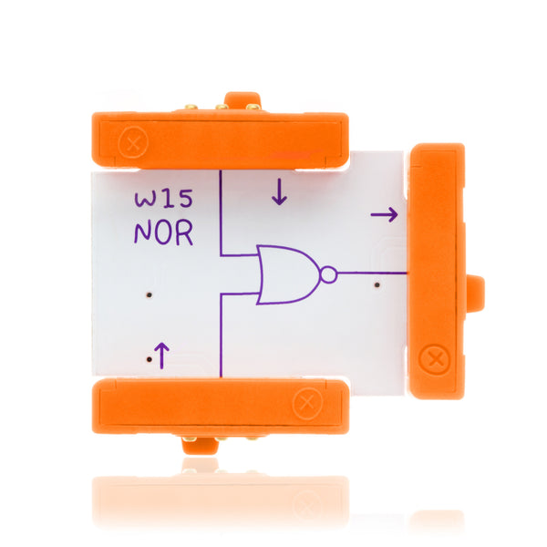 littleBits NOR