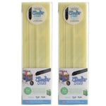 3Doodler Create PLA Plastic Glow In The Dark-2pack