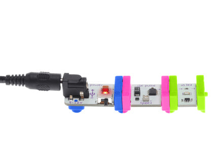 LittleBits Pulse