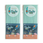 3Doodler Start Eco-Plastic-Aqua Mint-2pack