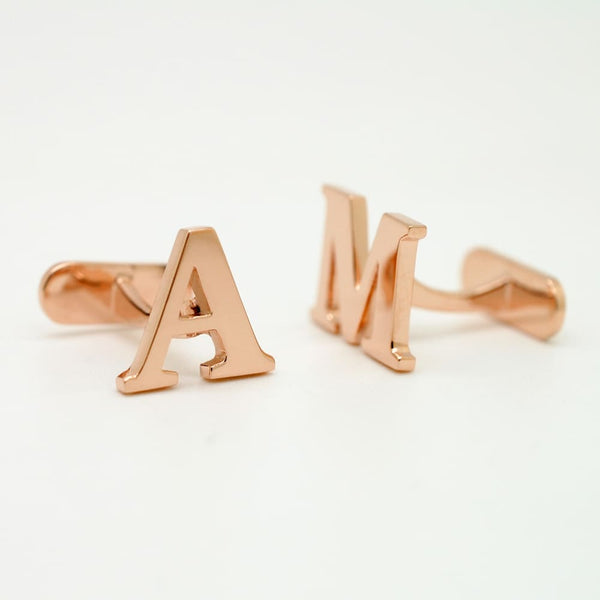 Personalized Cufflinks with Handwriting, custom sterling silver or solid gold - Fine Jewelry by Anastasia Savenko