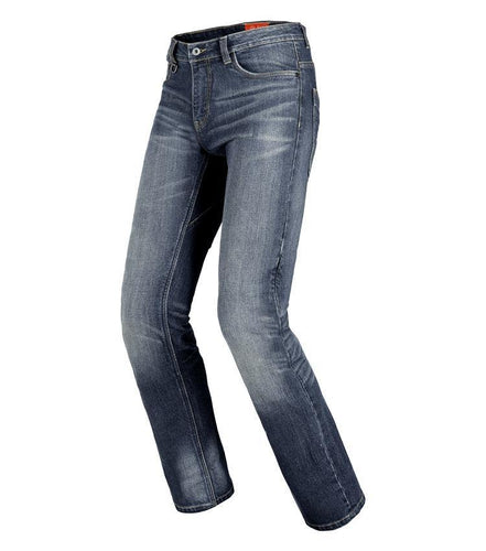 J-TRACKER SPIDI Jeans Moto blue dark J59 804 - [product_collection] - Motoland-Ferrara