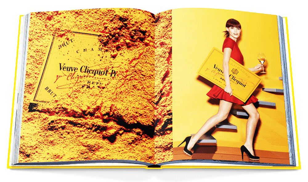 Load image into Gallery viewer, Assouline Veuve Clicquot Book