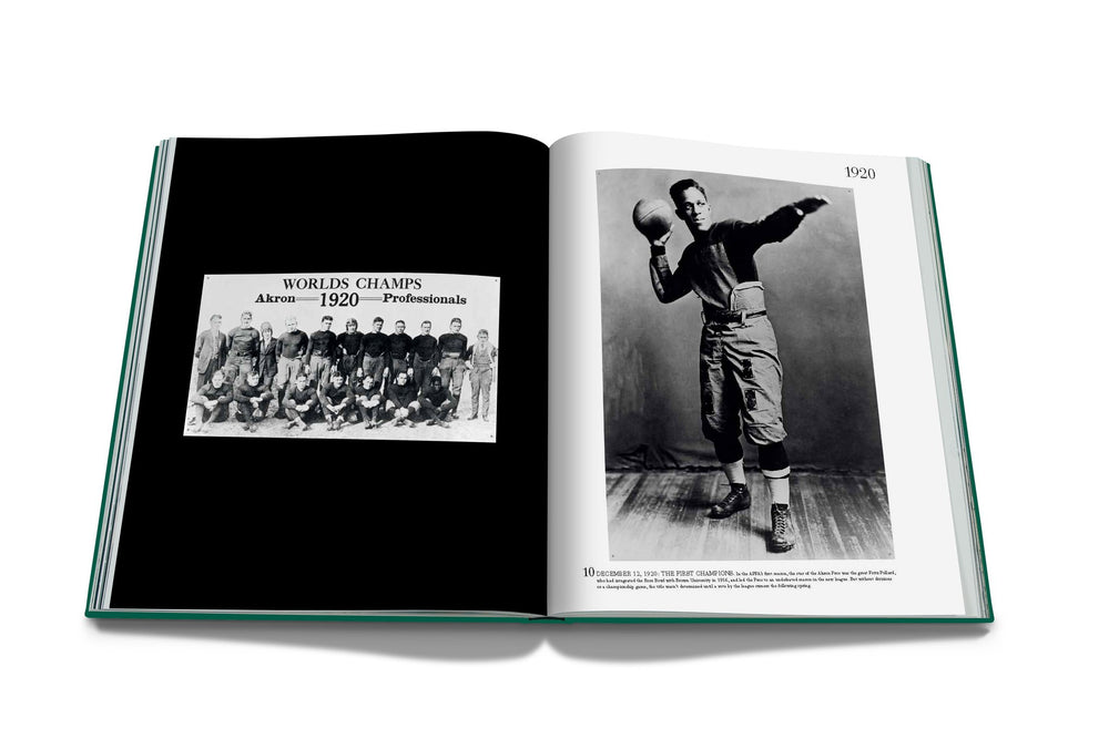 Football: The Impossible Collection Book