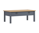 table basse style industriel pas cher - decoration industrielle