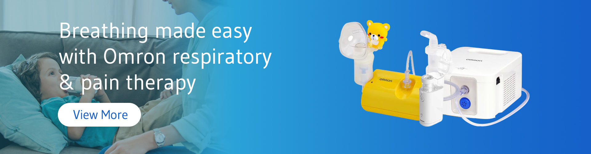 Respiratory	Therapy|	Omron	Healthcare	Brand	Shop