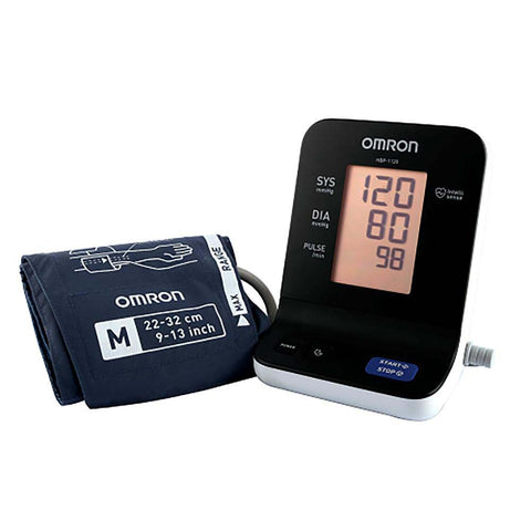 Blood Pressure Monitor HBP-1120