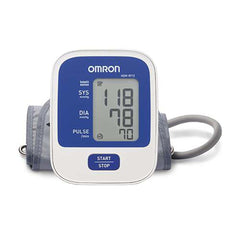 Upper Arm Automatic Blood Pressure Monitor HEM-8712