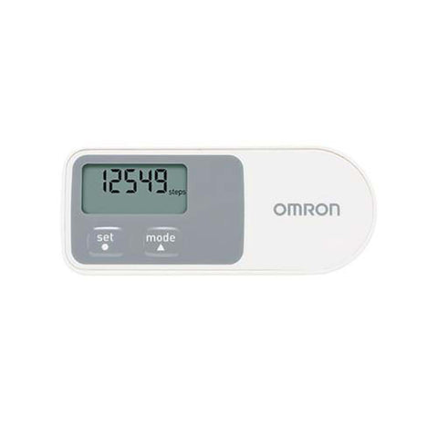 Step Counter Walking Style Pedometer HJ-320