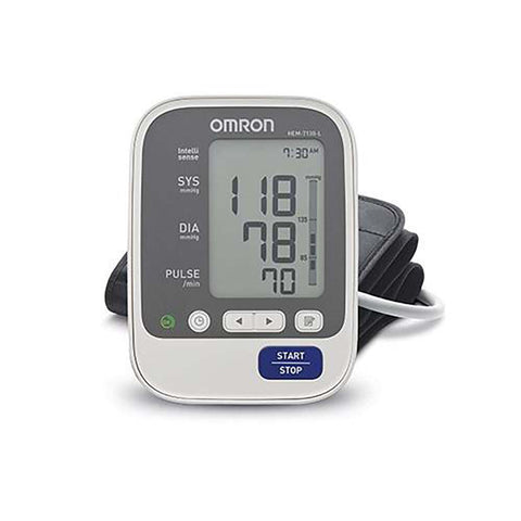 Upper Arm Automatic Blood Pressure Monitor HEM-7130-L