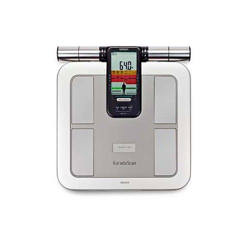 Body Composition Monitor HBF-375