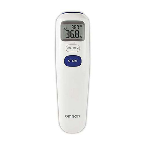Forehead Thermometer MC-720
