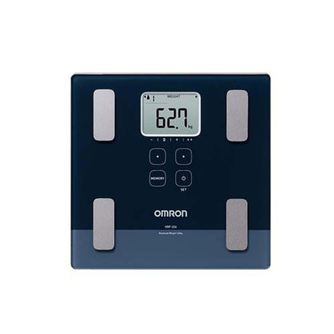 Body Composition Monitor Body Scan HBF-224