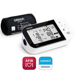 Upper Arm Automatic Blood Pressure Monitor HEM-7361T