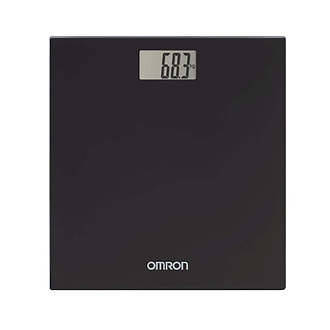 Digital Body Weight Scale HN-289 Black