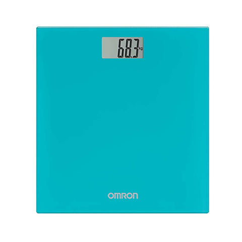 Digital Body Weight Scale HN-289 Blue