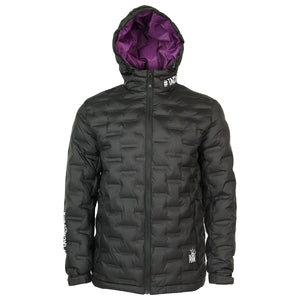 "Down Jacket ""Drunken Duck"""