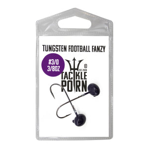 Tungsten Football Fanzy