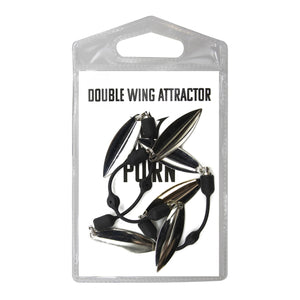 Double Wing Attractor