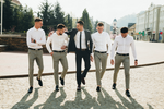 How to Pick a Groomsman: 4 Things to Consider