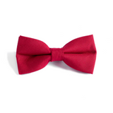 Red Bow Tie + Gift Box