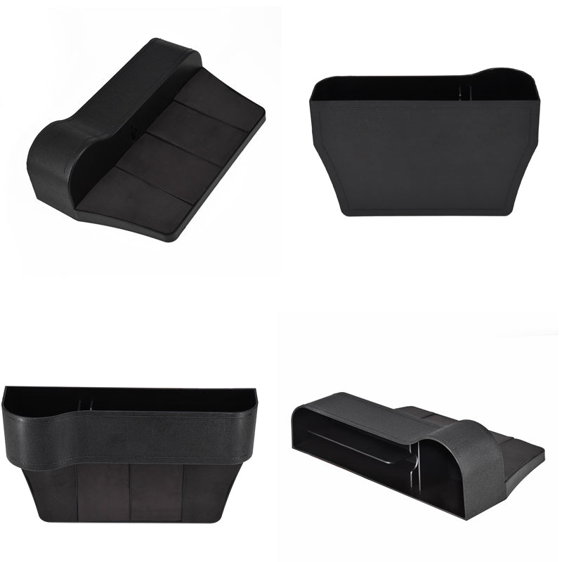 Leather Storage Carbox