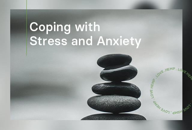 Coping with Stress and Anxiety
