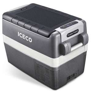 ICECO JP Series - JP50, the Portable Fridge for People on the Move - Bennet Hill