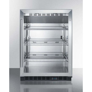 Summit Compact Beverage Center SCR312L - Bennet Hill
