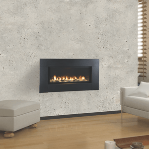 Monessen Artisan 42 Vent Free Linear Gas Fireplace | AVFL42 - Bennet Hill