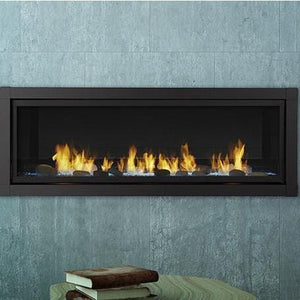 Monessen Artisan 60 Vent Free Linear Gas Fireplace | AVFL60 - Bennet Hill