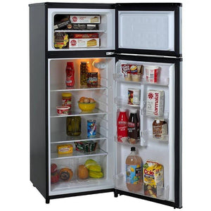 7.4 cu. ft. Energy Star Top Freezer Refrigerator - Bennet Hill
