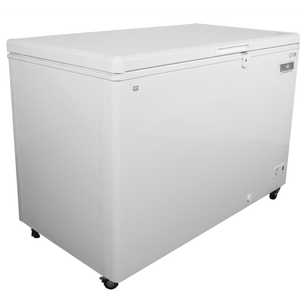Kelvinator CHEST FREEZER SOLID TOP FREEZER, 14 CU.FT , 1 BASKET - Bennet Hill